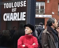 """Résultat de recherche d'images pour """"charlie toulouse manifestation"""""""